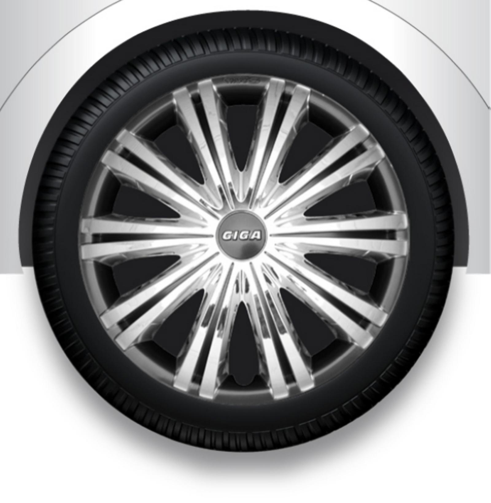 Колпаки колесные Argo Giga R14 купить.
