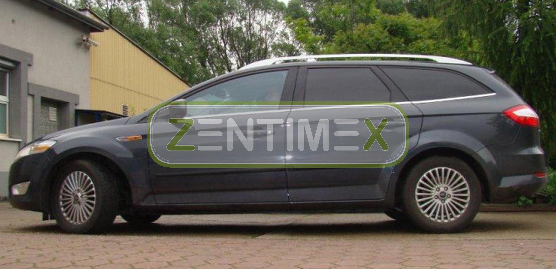 Türschutzleisten für Ford Mondeo BA7 Turnier Kombi 2007-2012