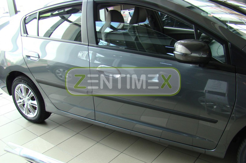 Kofferraumwanne für Honda Insight 2 Schrägheck Hatchback 5-türer 2009-2013