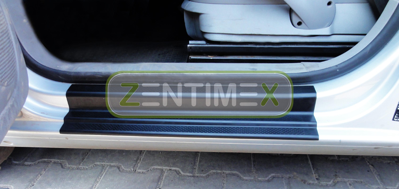 einstiegsleisten f r vw volkswagen caddy 2k 2003. Black Bedroom Furniture Sets. Home Design Ideas