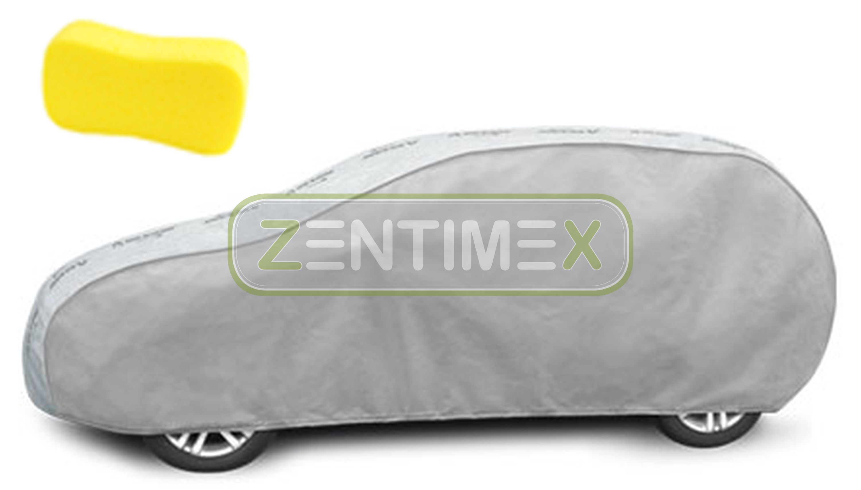 Garage pieno per BMW 3er e46 Compact posteriore acciaio per Hatchback 3-PORTE 02.98-04.05