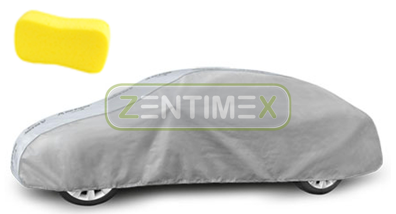Vollgarage für Mitsubishi Eclipse 2G D30 Coupé 3-türer 04.94-04.99