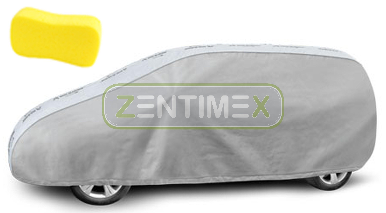 Vollgarage für Renault Espace 1 J11 Kompaktvan Van 5-türer 07.84-12.92