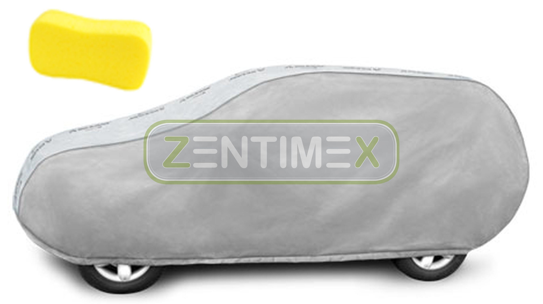 Garaje completo para Opel Cruz país X 4WD 5 puertas SUV 03.17