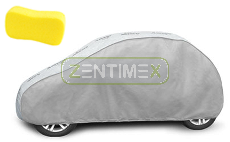 Bâche pour Chevrolet Matiz hayon hatchback 5-porte 03.05 - 288  </span>