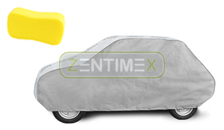 Garaje lleno para Fiat Nuova 500 sedán 2-puertas 01.57-01.76 269