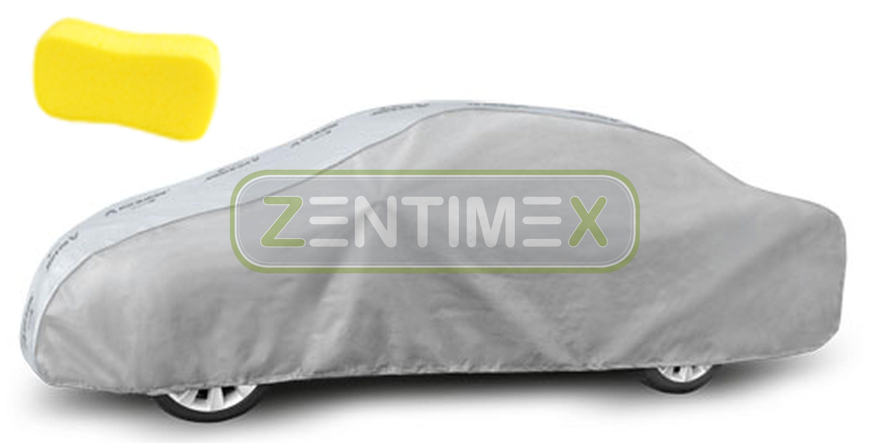 Vollgarage für Mercedes S-Klasse Langversion V222 W222 Stufenheck Limousine 4-tü