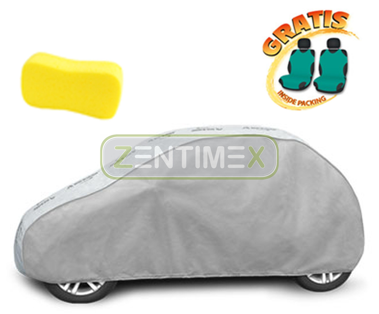 Vollgarage für Renault Twingo 1 Steilheck Hatchback 3-türer 03.93-1C9