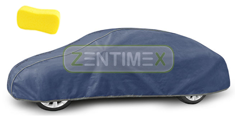 membrana de 4 capas para Porsche Boxster completo cochera 1 convertible Roadster de tipo 986 2-t