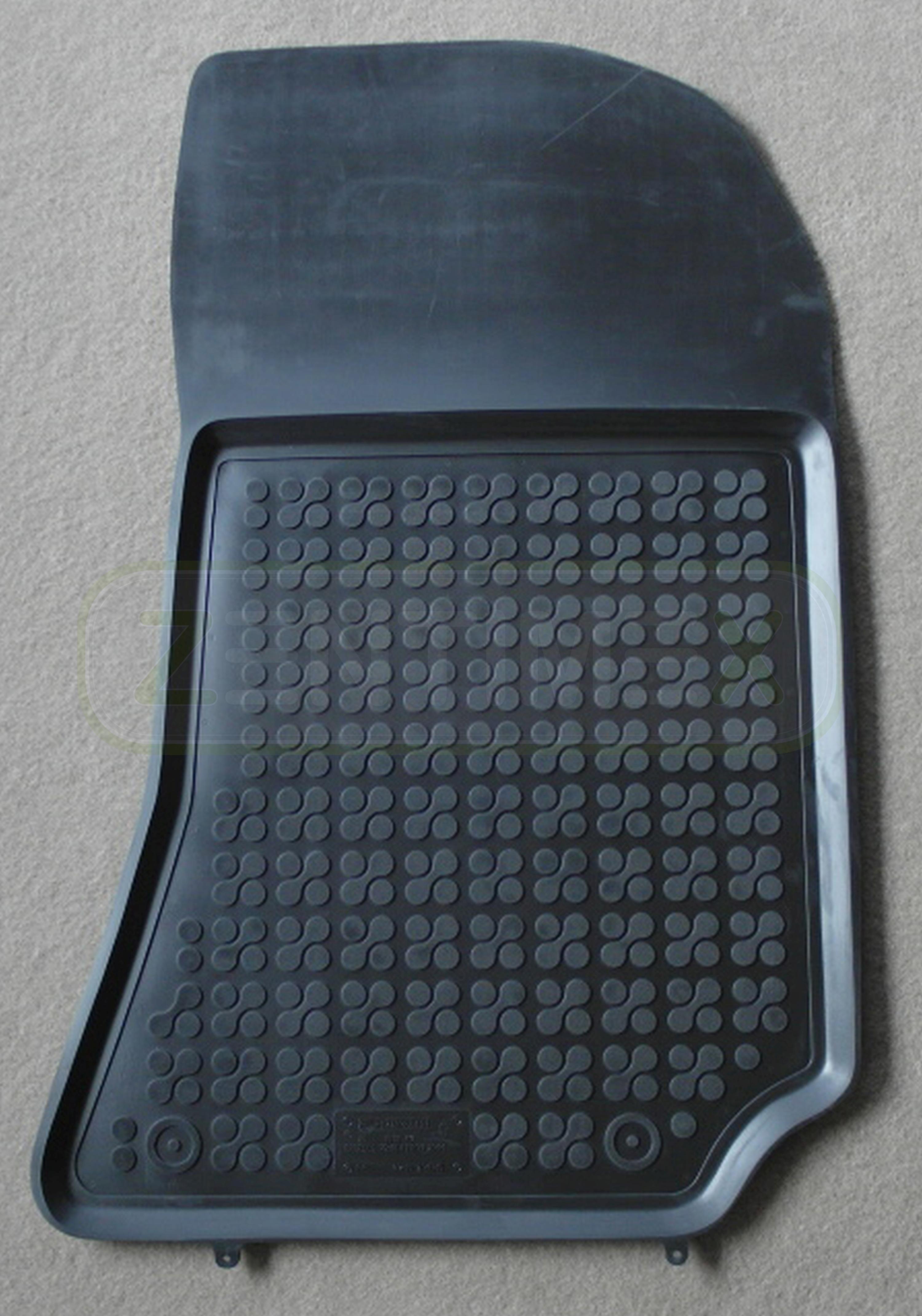 Mercedes Benz Original Gummi Fussmatten X 218 CLS Shooting Brake RHD Neu OVP