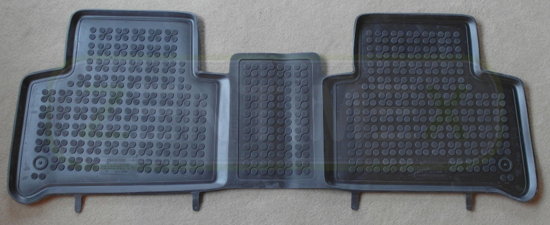 gummifu matten f r renault grand scenic 3 jz van kombi 5 t rer 2009 schwarz sch ebay. Black Bedroom Furniture Sets. Home Design Ideas