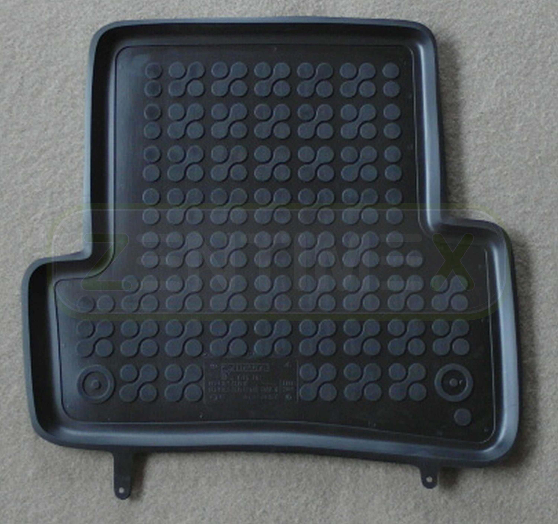 gummifu matten f r renault captur steilheck gel ndewagen suv 5 t rer 2013 schwa ebay. Black Bedroom Furniture Sets. Home Design Ideas