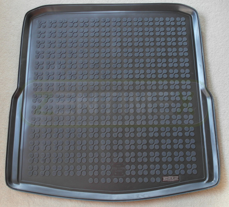 Kofferraumwann<wbr/>e für Skoda Superb 2 3T Kombi 5-türer 2009- für untere / vertiefte