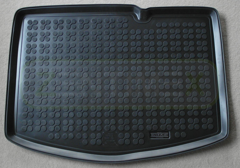 Tappetino Vasca per TOYOTA YARIS HSD Hybrid 3 xp13 posteriore acciaio per Hatchback 3-porte