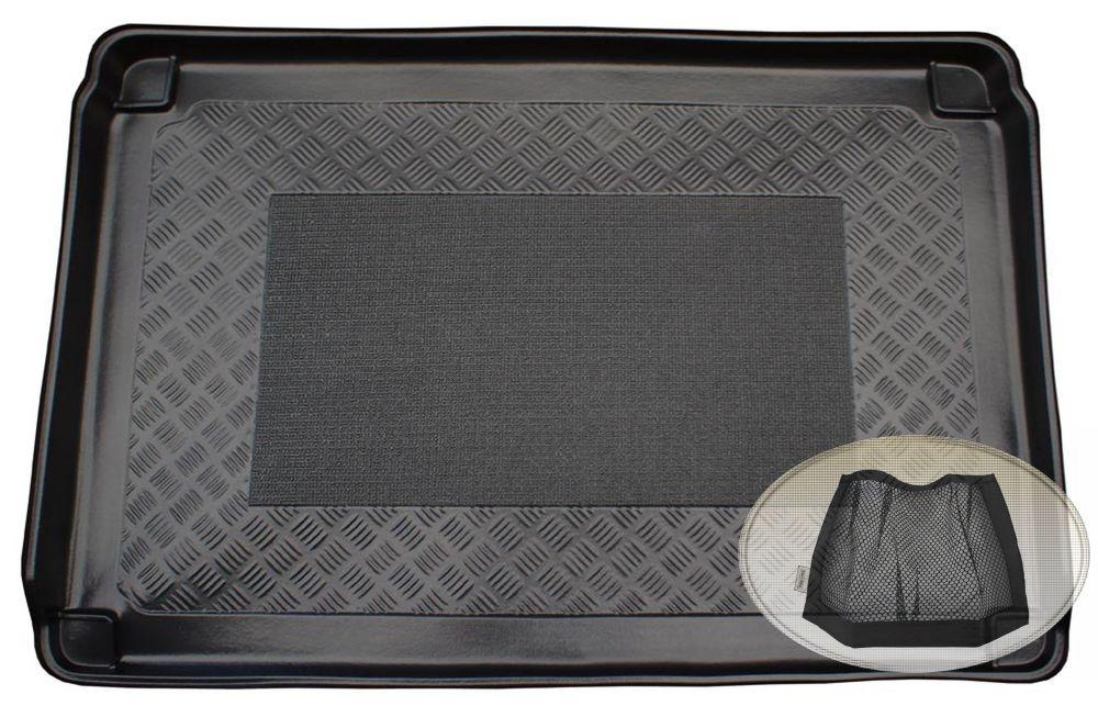 Kofferraumwanne für Citroen Berlingo 2 Facelift Hochdachkombi 2012-2015 5Sitze
