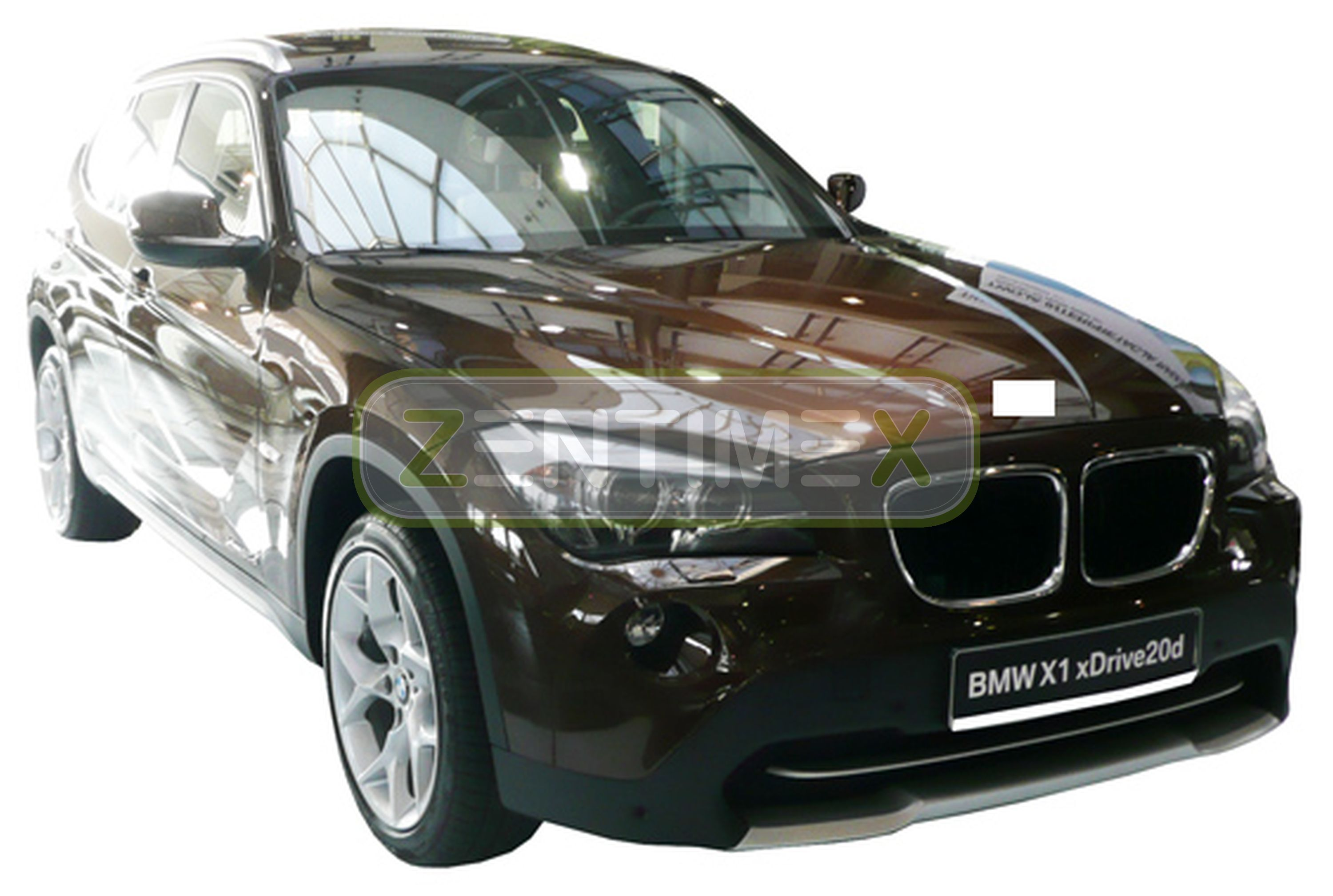 kofferraumwanne f r bmw x1 xdrive e84 vor facelift. Black Bedroom Furniture Sets. Home Design Ideas