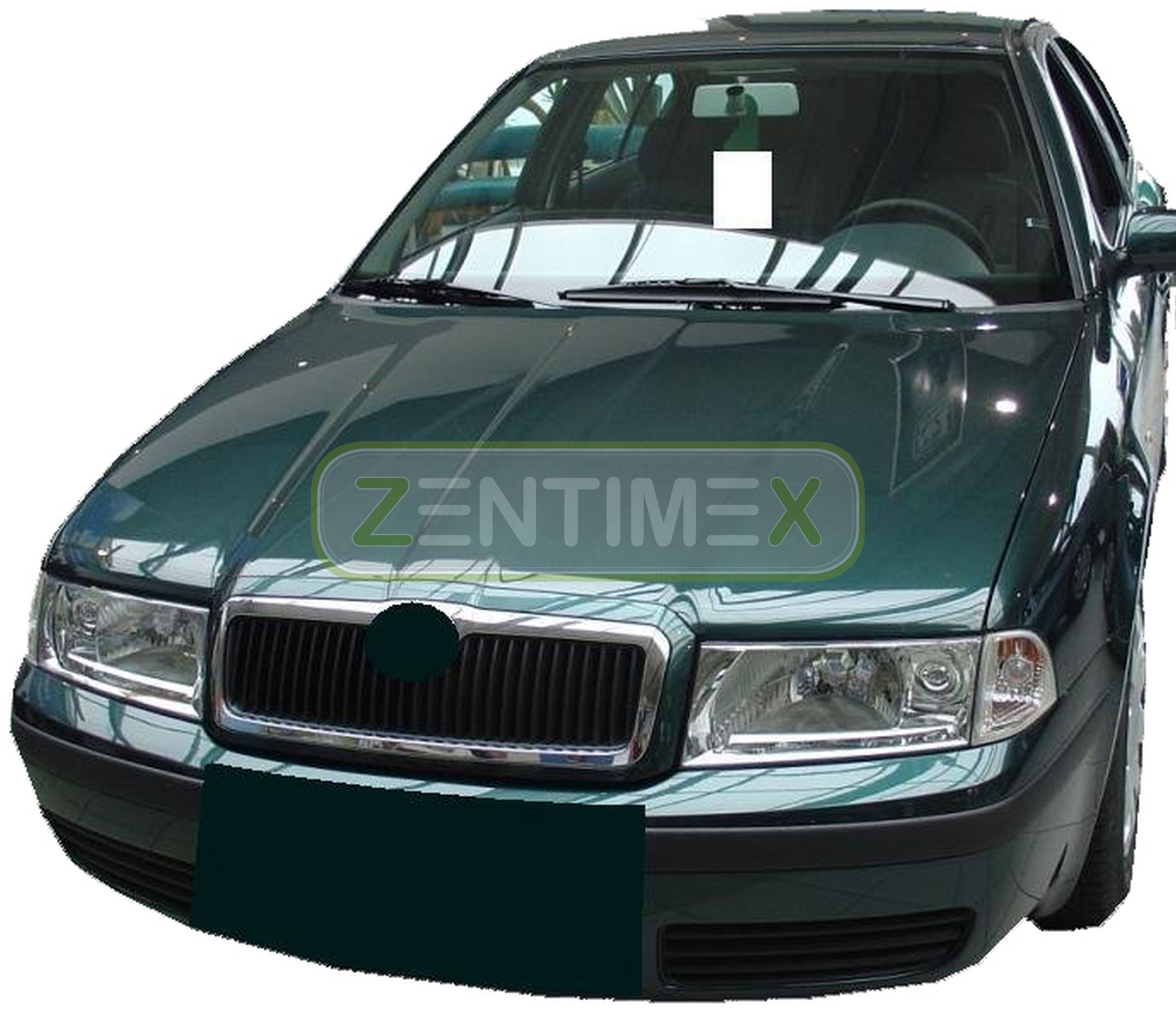 kofferraumwanne f r skoda octavia drive 1 1u hatchback. Black Bedroom Furniture Sets. Home Design Ideas