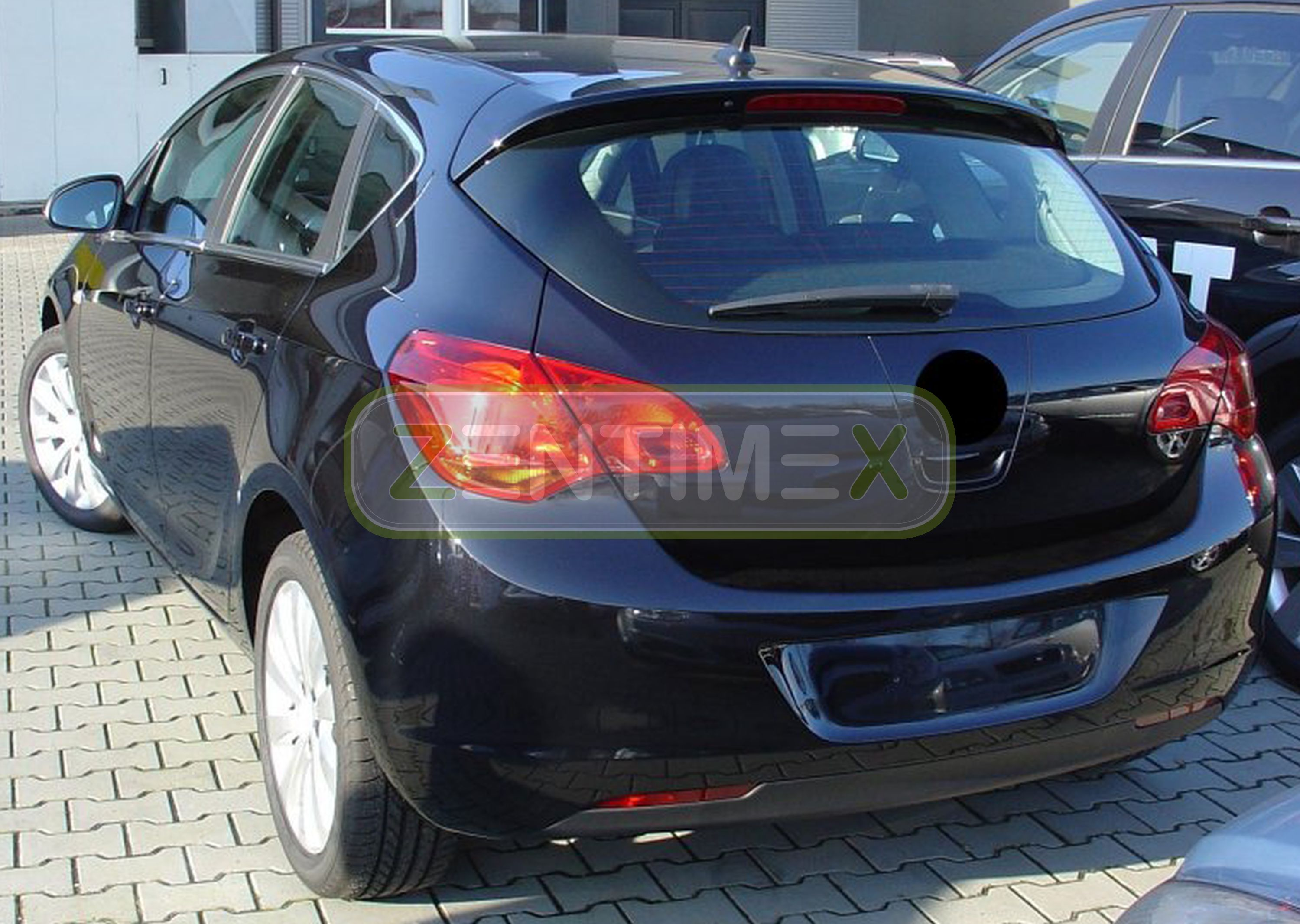 kofferraumwanne f r opel astra j schr gheck hatchback 5 t rer 2009 vertiefte la ebay. Black Bedroom Furniture Sets. Home Design Ideas