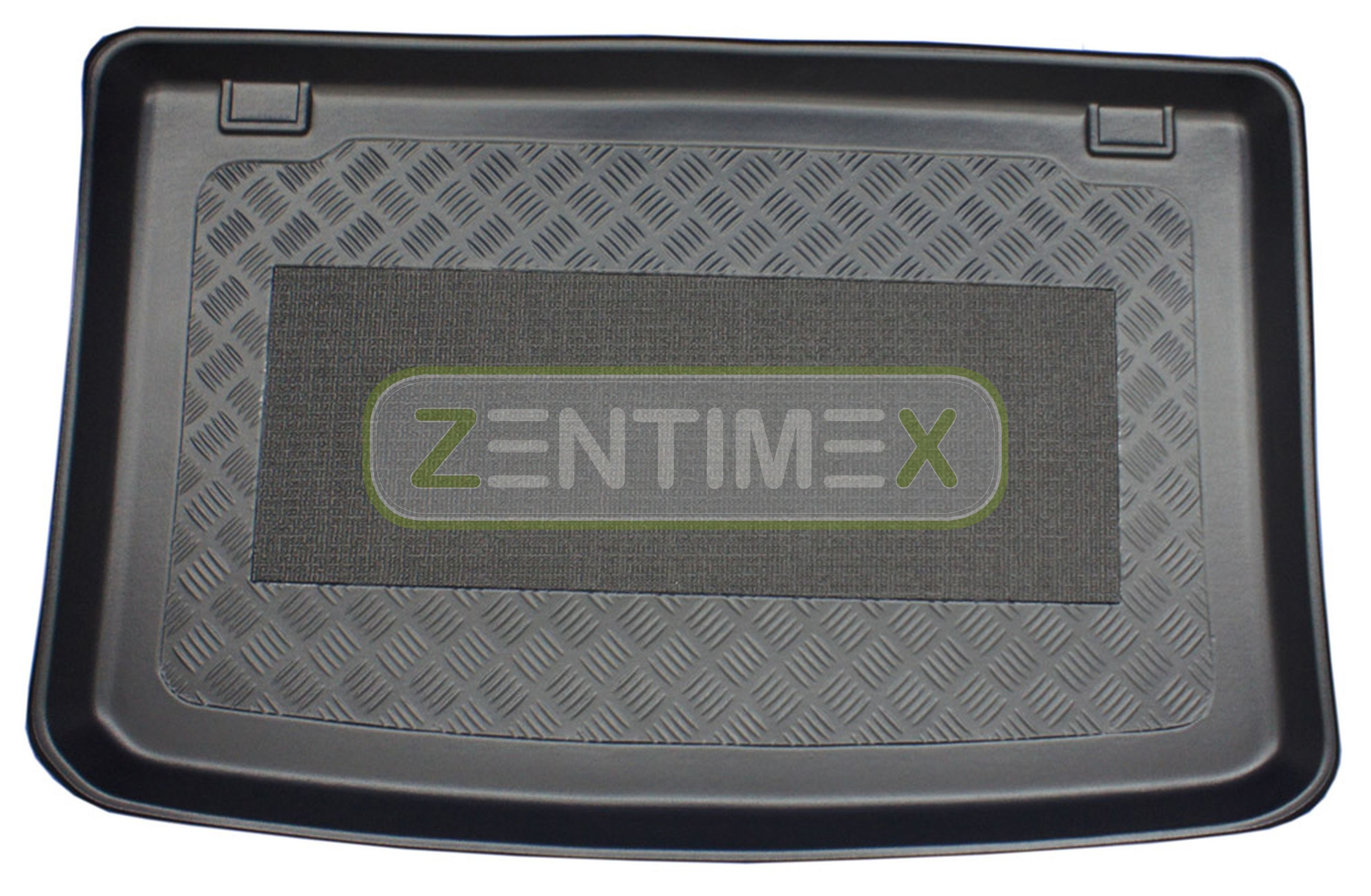 boot mat trunk liner renault clio intens 4 hatchback 5. Black Bedroom Furniture Sets. Home Design Ideas
