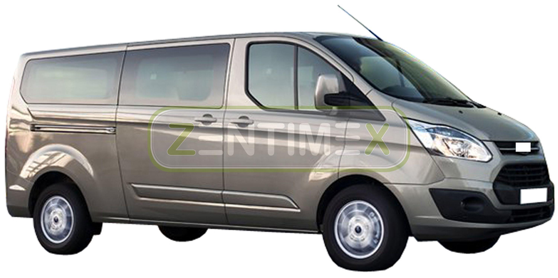 kofferraumwanne f r ford transit custom kastenwagen 2012. Black Bedroom Furniture Sets. Home Design Ideas