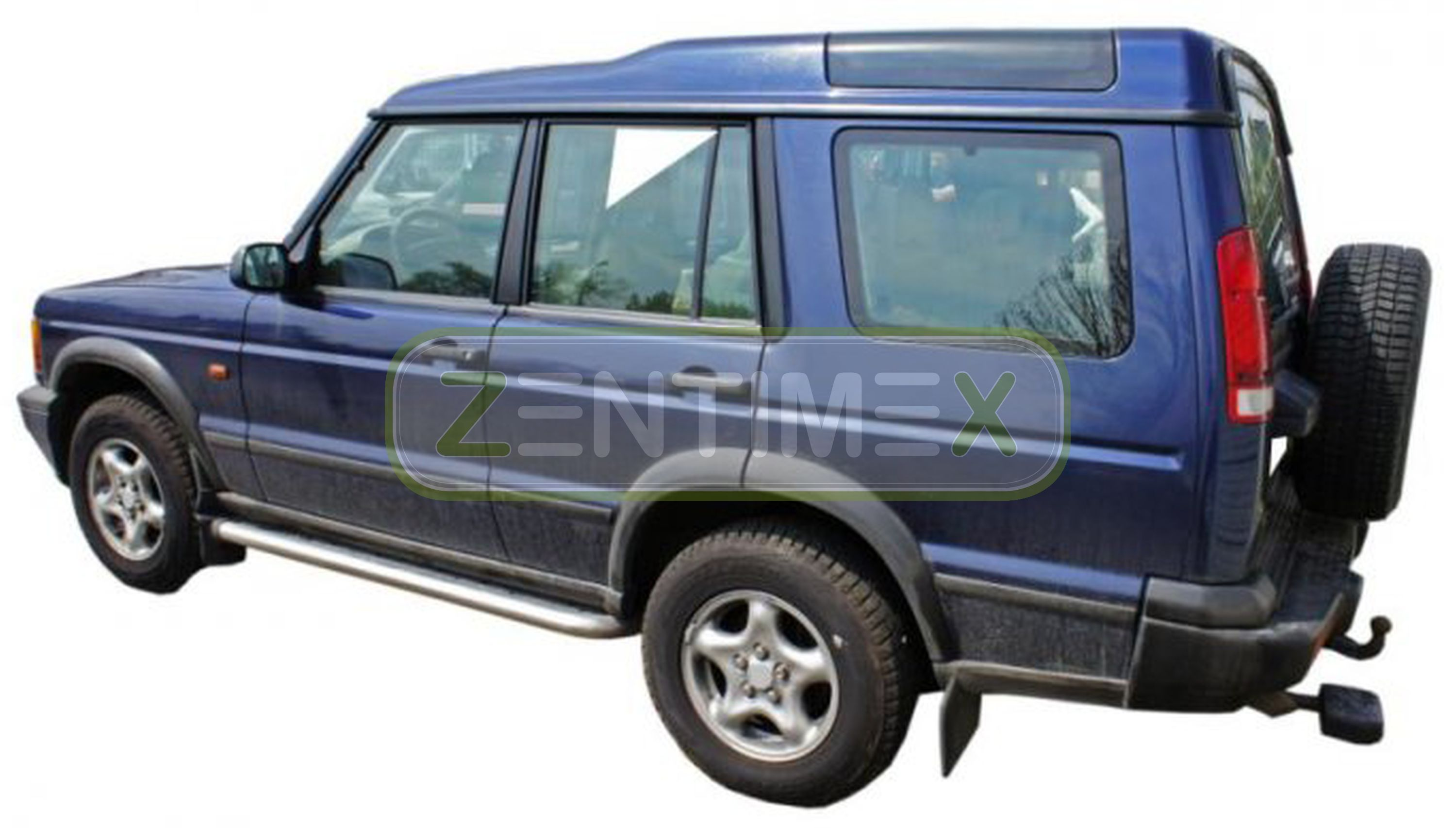 Boot Mat Trunk Liner Land Rover Discovery 2 Suv 5 Doors