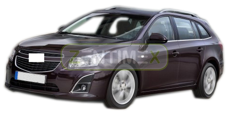 Herrin Gear Toyota >> Chevrolet Cruze Wagon Ebay | Autos Post
