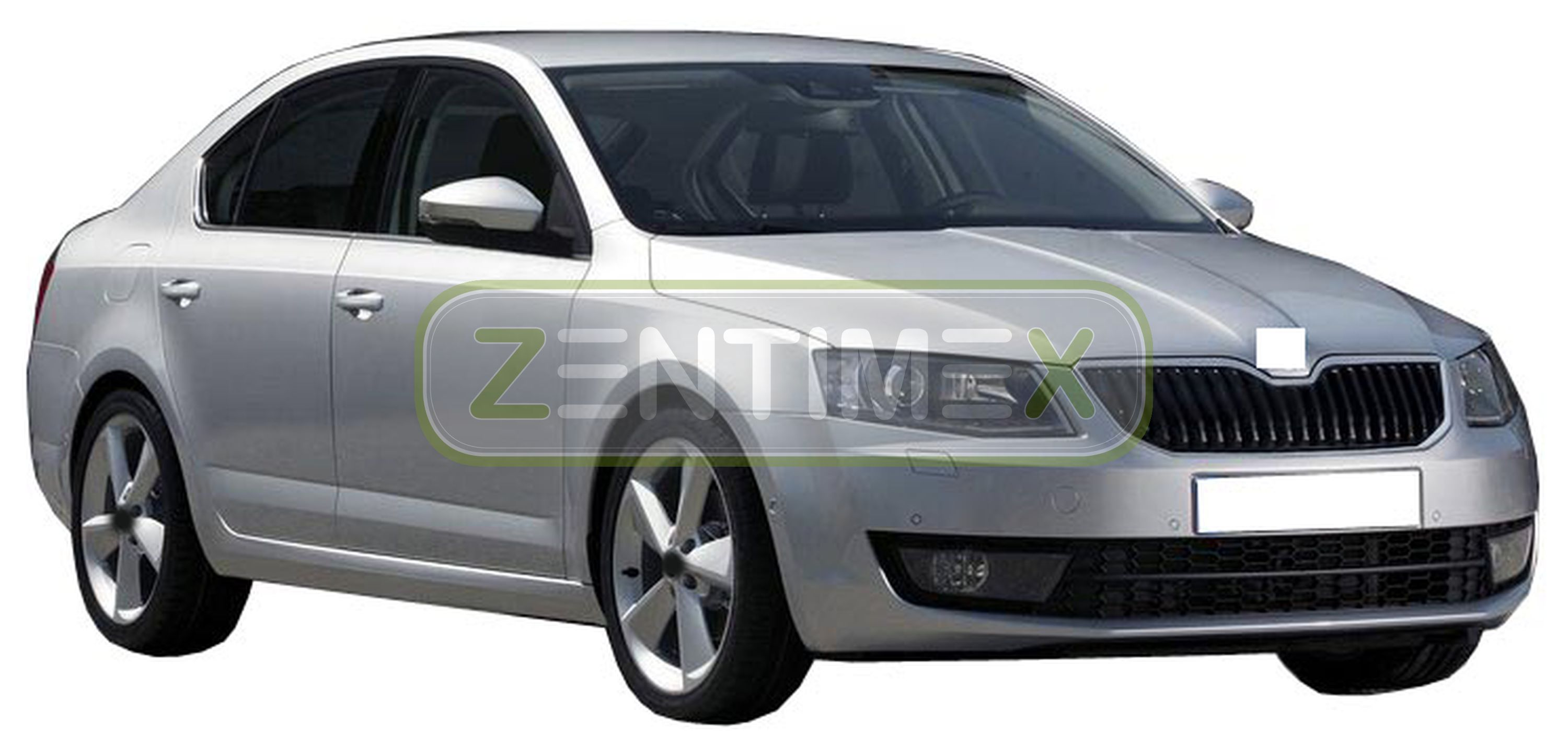 kofferraumwanne f r skoda octavia 3 5e schr ghecklimousine. Black Bedroom Furniture Sets. Home Design Ideas