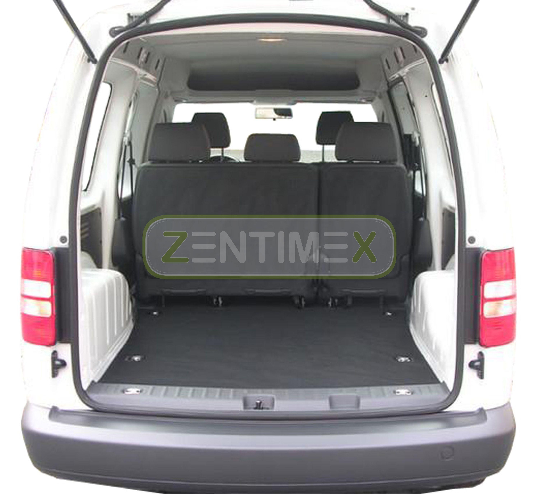kofferraumwanne f r volkswagen caddy maxi 2k facelift. Black Bedroom Furniture Sets. Home Design Ideas