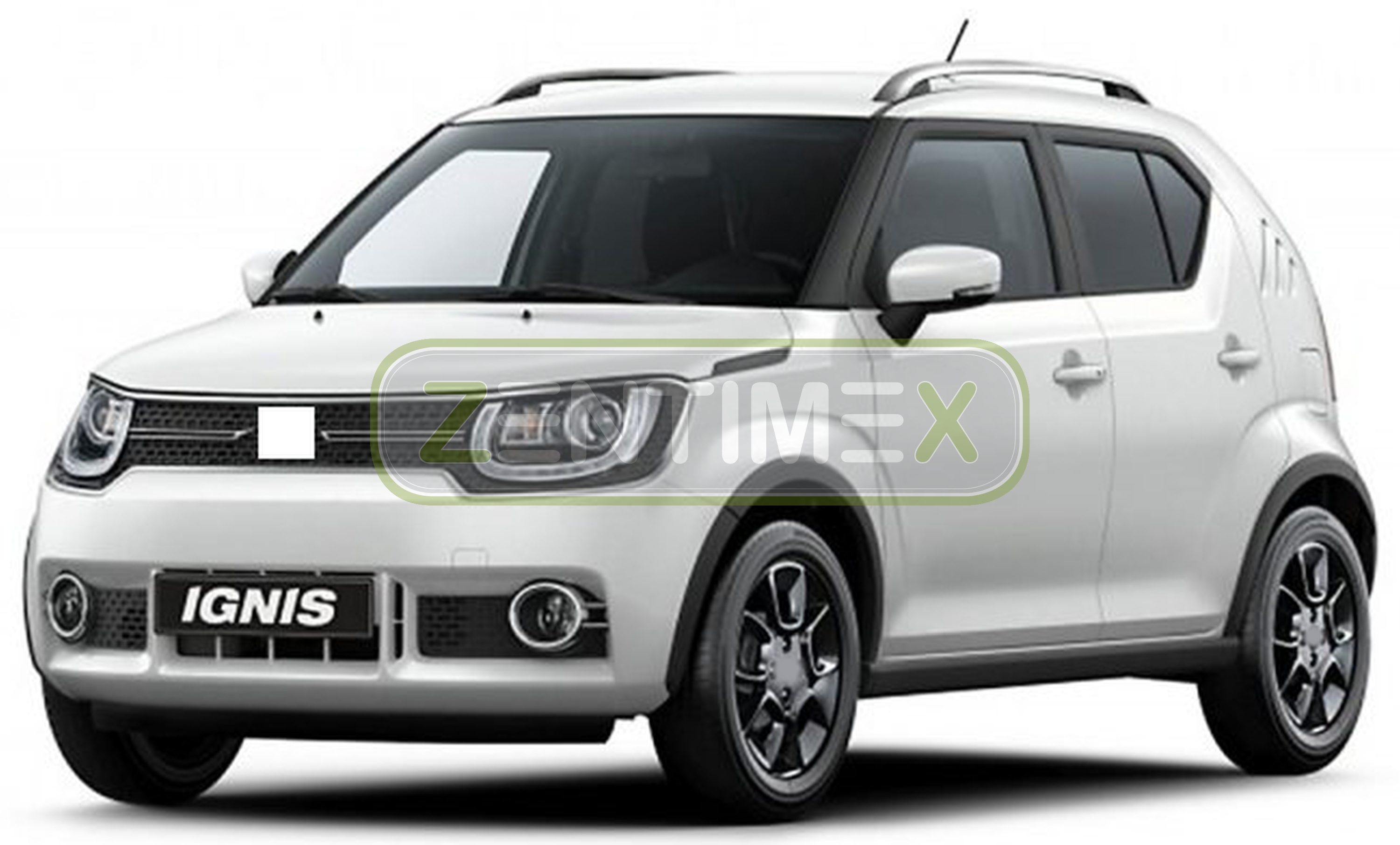 vasca baule bagagliaio per suzuki ignis comfort 3 suv 5porte 2016 sedile pos40 ebay. Black Bedroom Furniture Sets. Home Design Ideas