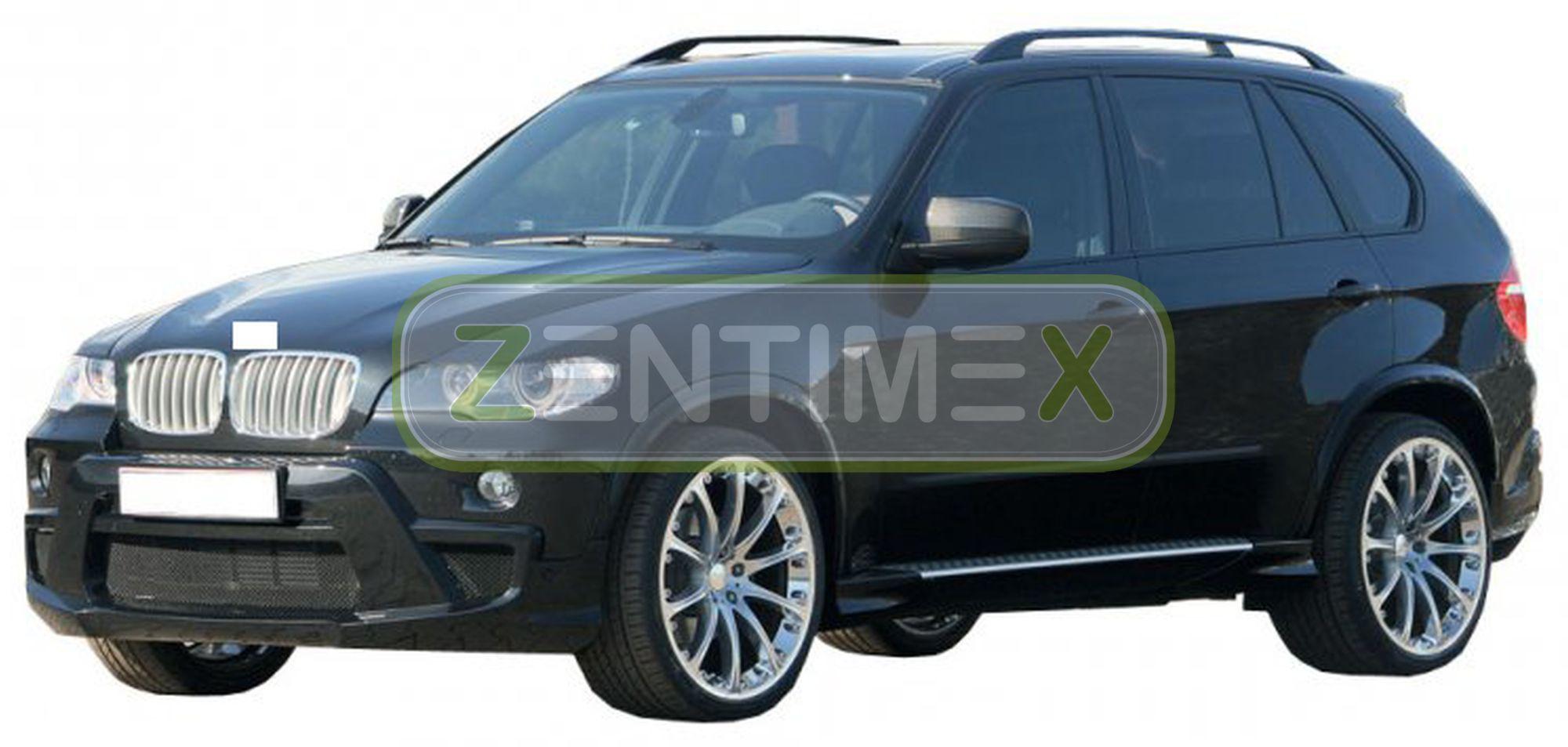 Boot Mat Trunk Liner BMW X5 F15 F 15 SUV 5 doors 2013 7 seats third