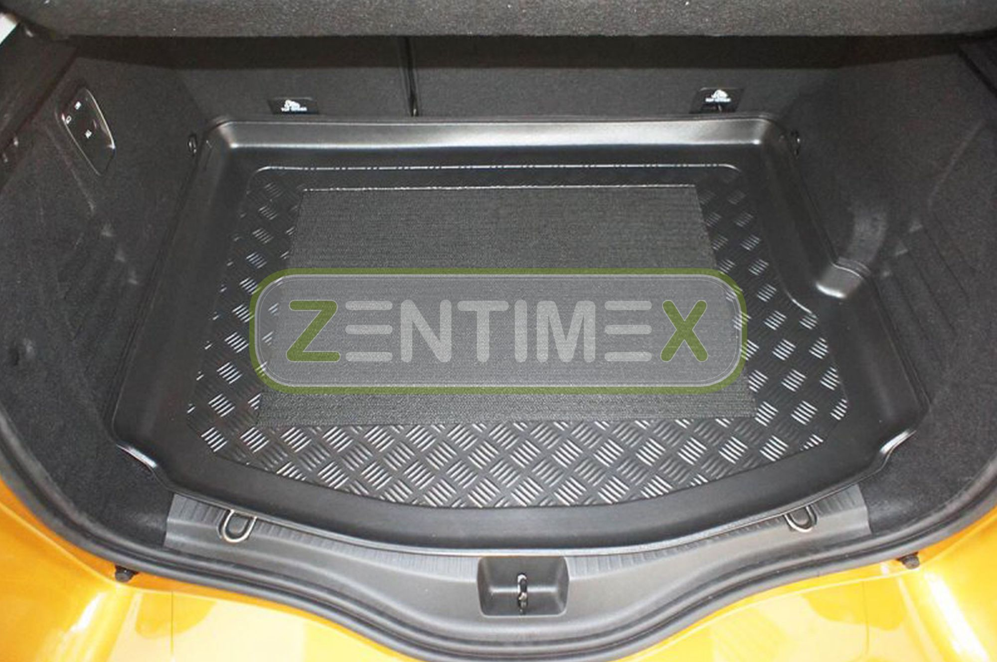 boot mat trunk liner renault scenic bose edition 4 van station wagon 5 doors 201 ebay. Black Bedroom Furniture Sets. Home Design Ideas