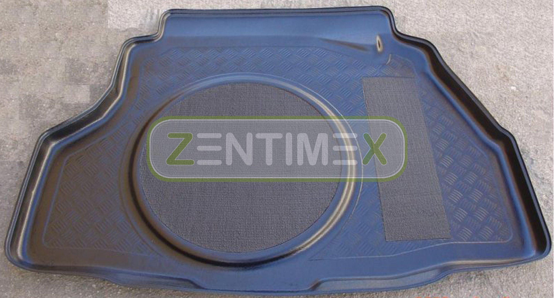 Kofferraumwanne für Nissan Maxima A32 Limousine Stufenheck 4-türer 1995-2000