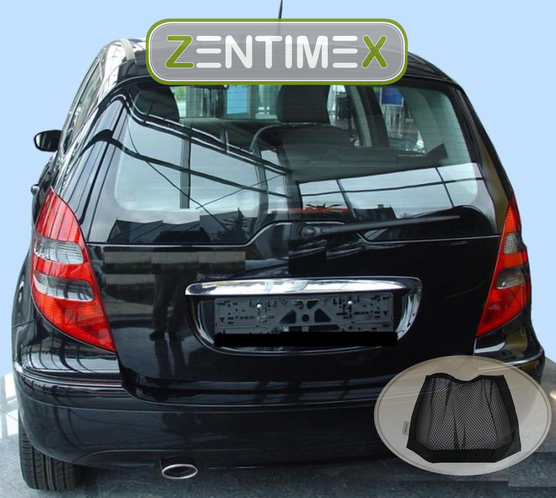 Klett-Netz für Mercedes A-Klasse W169 W 169 V Z333702 Gerippte Kofferraumwanne