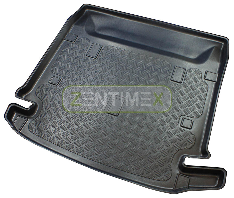 Geriffelte-Kofferraumwanne-fur-Dacia-Lodgy-Van-Kombi-5-turer-2012-7Sitze