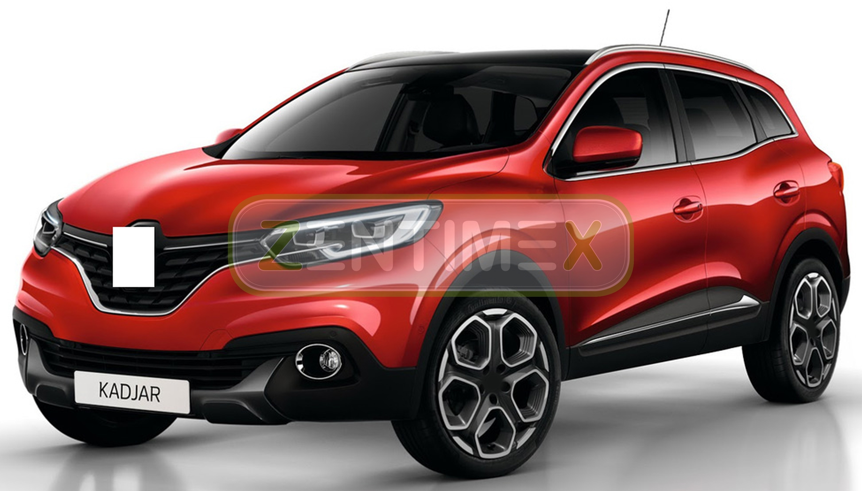 geriffelte kofferraumwanne f r renault kadjar life steilheck gel ndewagen suv 5 ebay. Black Bedroom Furniture Sets. Home Design Ideas