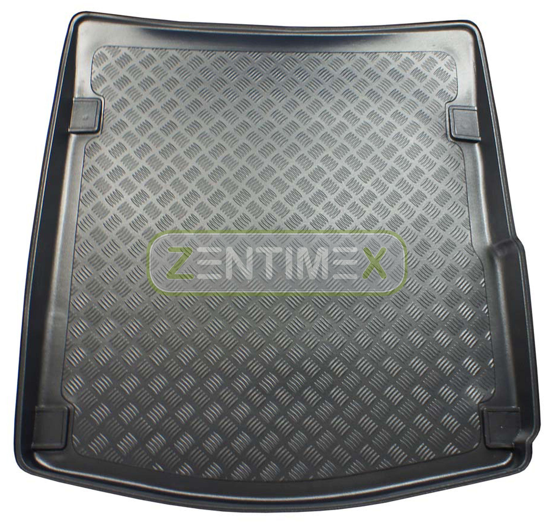 Zigrinati Tappetino Vasca Per AUDI a6 c6 4f2 da-Facelift Limousine berlina