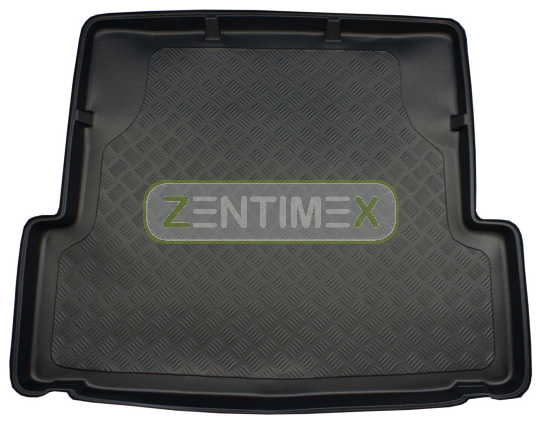 Fußmatten Auto Autoteppich passend für Dacia Sandero 2 II 2012-2018 CASZA0101