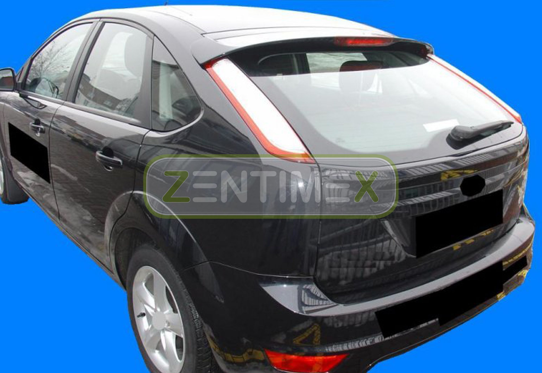 Geriffelte Kofferraumwanne für Ford Focus Titanium 2 Hatchback Schrägheck Schr31