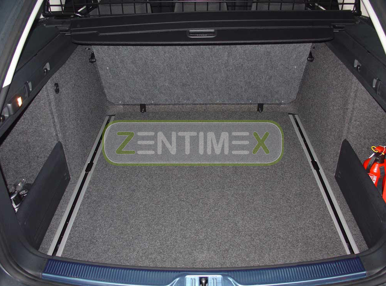 Ondulée Tapis Baignoire Pour SKODA Superbe 2 3 T Facelift Kombi 5-porte 2013-21 a