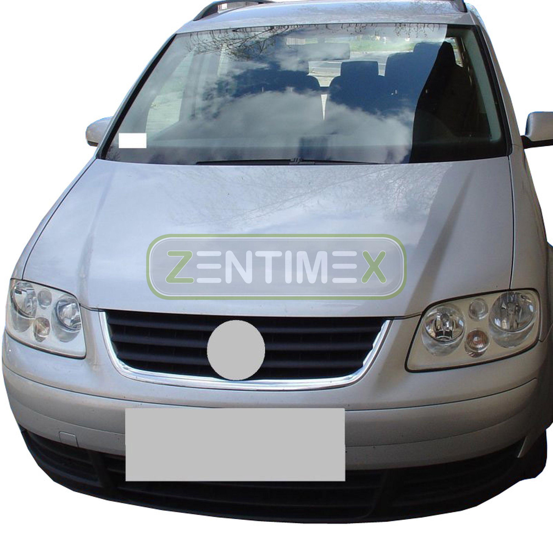 Ondulée Tapis Baignoire Pour Vw Volkswagen touran 2 5t1 Van Kombi 5-porte 2059