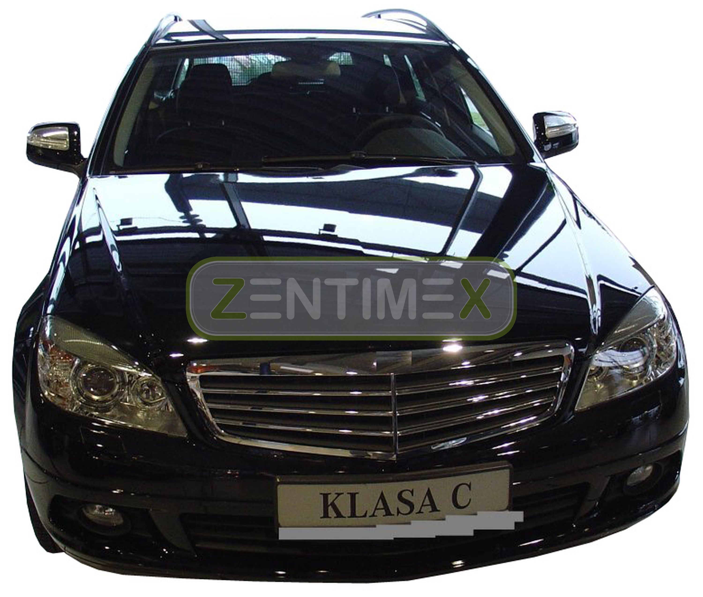 Zigrinati TAPPETINO VASCA PER MERCEDES CLASSE C s204 S 204 prima-Facelift T-Model