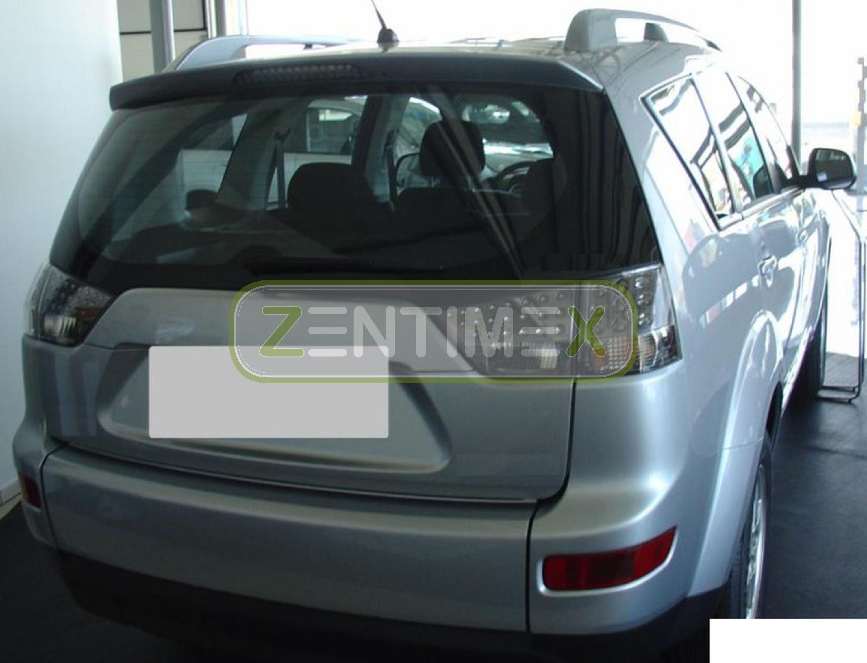 Zigrinati TAPPETINO VASCA PER PEUGEOT 4007 SPORT BERLINA FUORISTRADA SUV 558