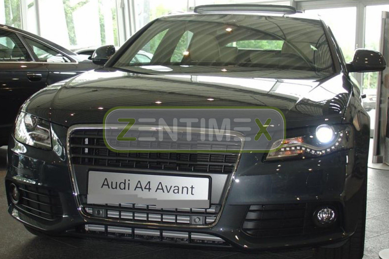 Geriffelte Kofferraumwanne für Audi A4 Allroad Quattro B8 8KH Offroad Geländewa5