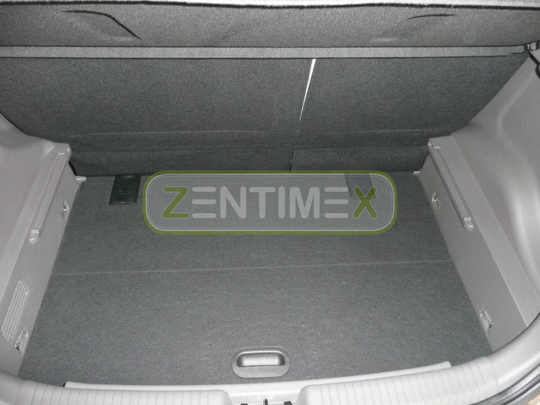Zigrinati TAPPETINO VASCA PER KIA VENGA Edition 7 minivan STATION WAGON 5-PORTE 2009-V