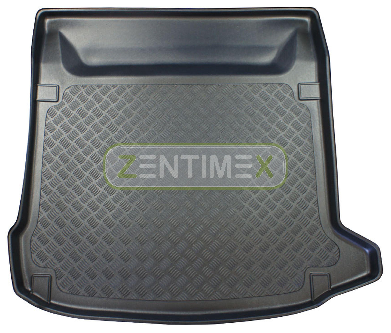 Kofferraumwanne für Honda CR-V CRV 4 Vor-Facelift Steilheck Geländewagen SUV 5-t