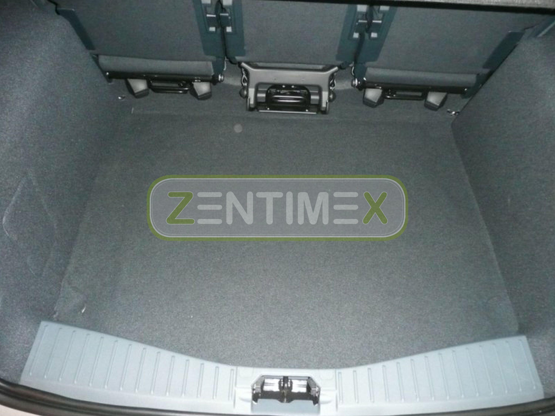 Ondulée Tapis Baignoire pour FORD C-MAX CMAX C MAX 2 Van Kombi 5-porte 2010-2 F
