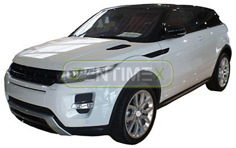 Ondulée Tapis Baignoire Pour Range Rover Evoque Dynamic l538 Hayon geländ 2