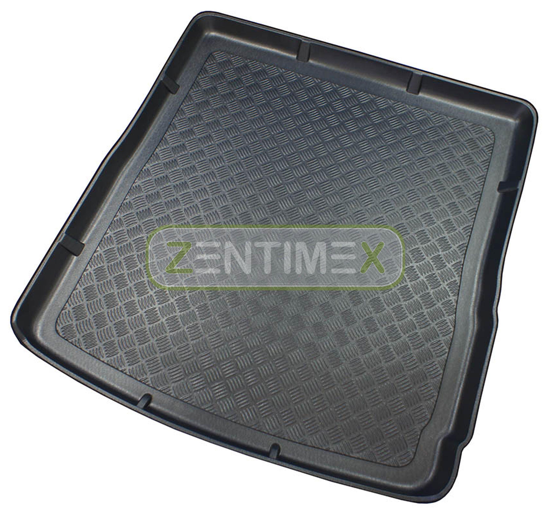 Estera de arranque corrugado forro de tronco Para Audi A6 Avant C7 4G Facelift Estate//Statia