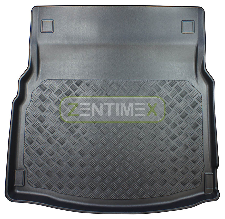 Geriffelte Kofferraumwanne für Mercedes E-Klasse Avantgarde W213 W 213 Limousine