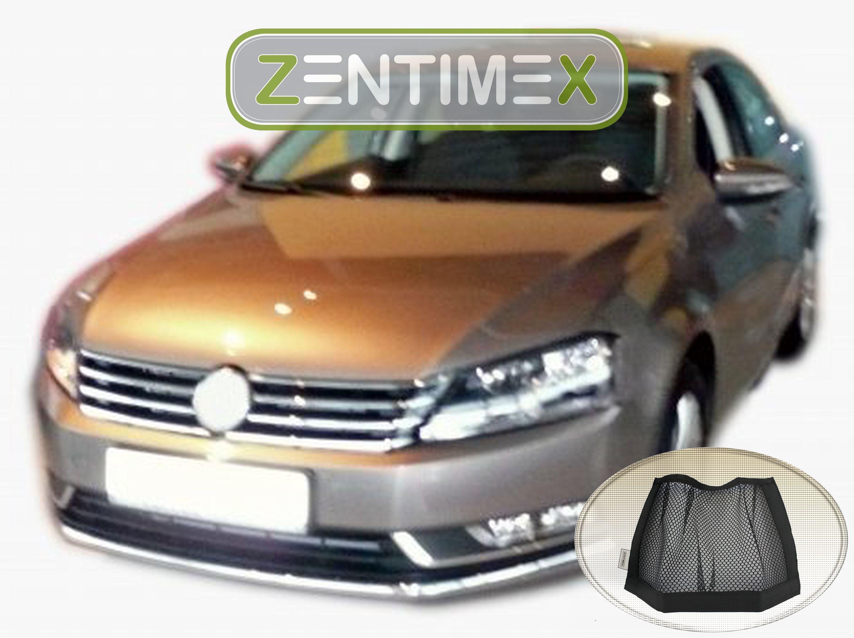 Alfombrilla de Tina tpe bolsa de malla para VW Volkswagen Passat b6 3c Limousine stu63